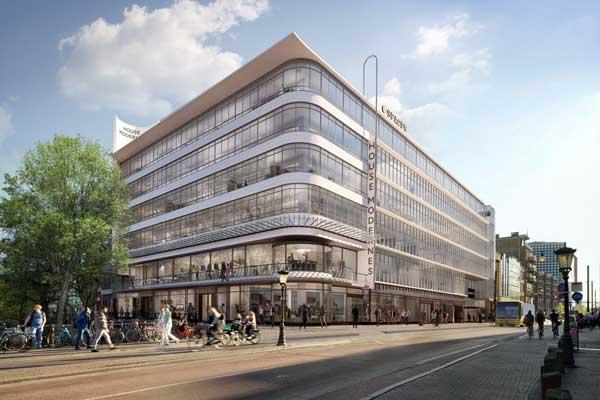 Revitaliseren House Modernes Utrecht
